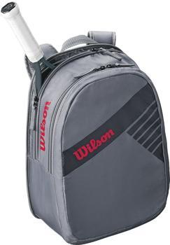 Wilson Junior Backpack grey (WRZ644895)