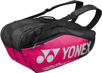 Yonex Pro Racket Bag black/pink (9826)