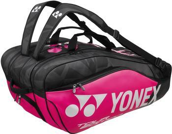 Yonex Pro Racket Bag black/pink (9829)