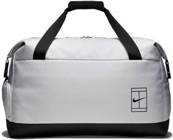 Nike Court Advantage Duffel Bag vast grey/black/black (BA5451)