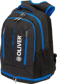 Oliver Backpack TS black (530)