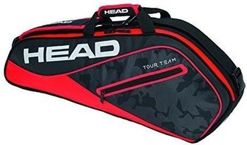 Head Tour Team 3R Pro black/red (283138)