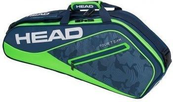 Head Tour Team 3R Pro navy/green (283138)