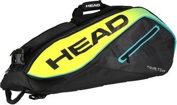 Head Extreme 9R Supercombi black/yellow (283667)