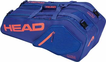 head-core-6r-combi-blue-fluo-coral-283547