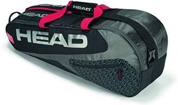 Head Elite 6R Combi black/red (283448)