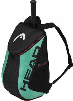Head Tour Team Backpack black/teal (283170)