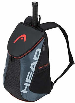Head Tour Team Backpack black/grey (283170)