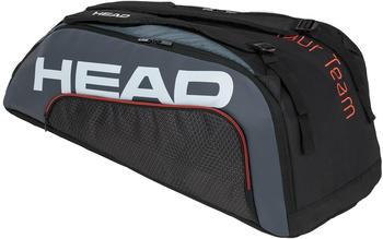 Head Supercombi Tour Team 9R black/grey (283140)