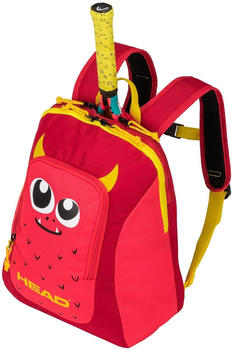 Head Kids Backpack red/yellow (283710)