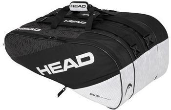 Head Elite 12R Monstercombi black/white (283530)