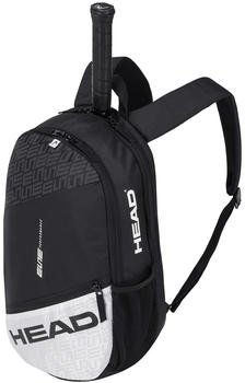 Head Elite Backpack black/white (283570)