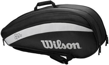 Wilson Roger Federer Team 6 Pack black (WR8005701001)