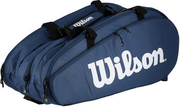 Wilson Tour 3 Comp 15 Pack navy/white (WR8002302001)