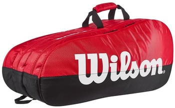 Wilson Team 3 Comp 15 Pack red/black (WRZ857915)