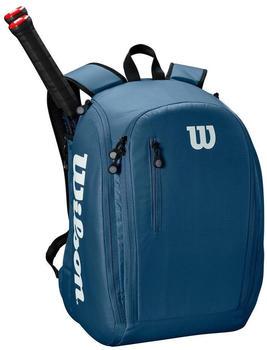 Wilson Tour Backpack navy/white (WR8002202001)