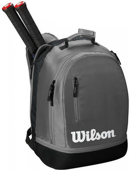 Wilson Team Backpack 2020 grey/black (WRZ854996)