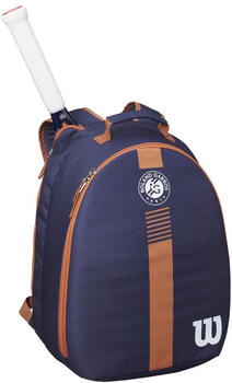 Wilson Roland Garros Youth Backpack navy (WR8007101001)