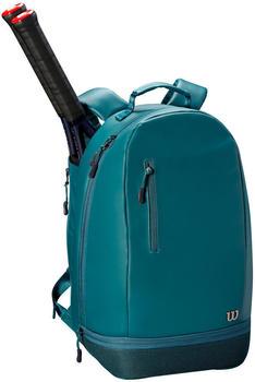 Wilson Womens Minimalist Backpack petrol (WRZ865995)