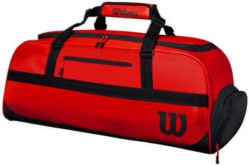 Wilson Tour Duffle Bag Large red (WR8002702001)