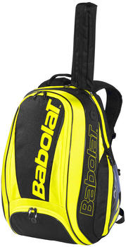 Babolat Backpack Pure Aero yellow/black (753074)