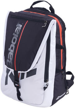Babolat Backpack Pure Strike white/black/red (753081)