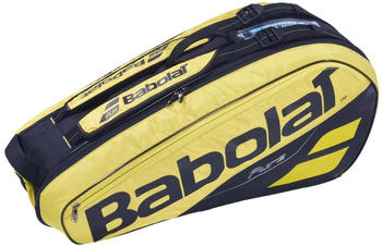 Babolat RH X 6 Pure Aero yellow/black (751182)