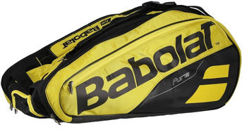 Babolat Pure Aero X9 black/yellow (751181)