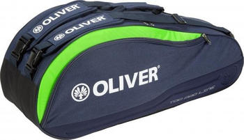 Oliver Top Pro Racketbag blue/green (650)