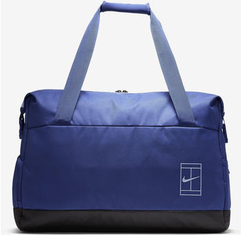 Nike Court Advantage Duffel Bag deep night/royal tint/royal tint (BA5451)