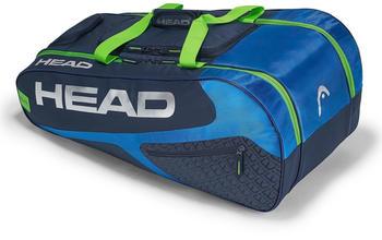 Head Elite Allcourt blue/green (283408)