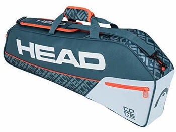 Head Core 3R Pro grey/orange (283529)