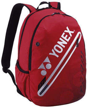 Yonex Active Backpack red/silver (H29139)