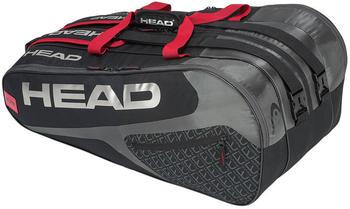 Head Elite 12R Monstercombi black/red (283719)