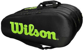 Wilson Team Comp One Size Black / Green