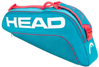 Head Racket Tour Team Pro One Size Blue / Pink