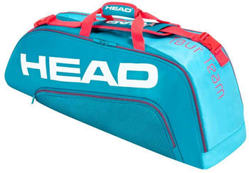 Head Racket Tour Team Combi One Size Blue / Pink