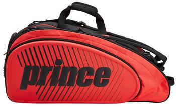 Prince Tour Slam One Size Black / Red