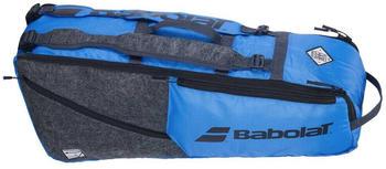 Babolat Evo One Size Blue / Grey