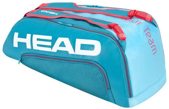 Head Racket Tour Team Supercombi One Size Blue / Pink