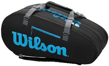 Wilson Ultra Tour One Size Black / Blue / Silver