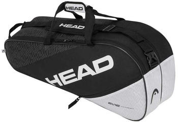 Head Racket Elite Combi One Size Black / White