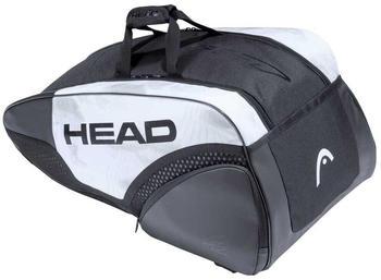 Head Racket Djokovic Supercombi One Size White / Black