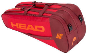 Head Racket Core Combi One Size RedRed