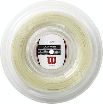 Wilson NXT Control Comfort Plus Feel 200m 1,3mm