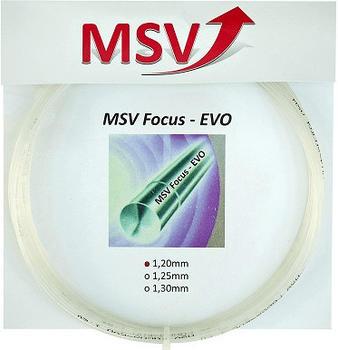 MSV Mauve Sport Focus Evo 200 m