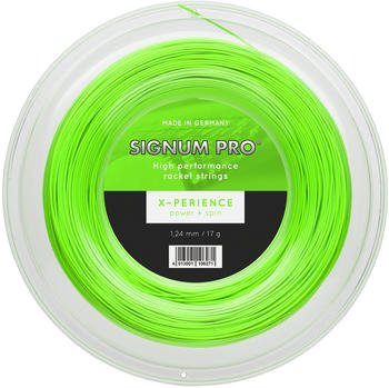 Signum Pro Xperience neon green 200m (1,18mm)