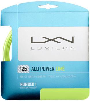 Luxilon Alu Power Set Di Corde