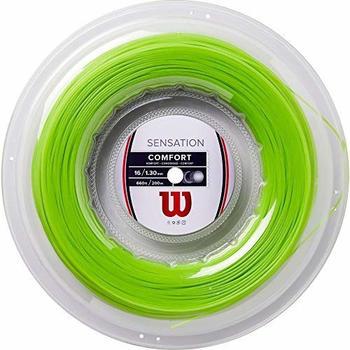 Wilson Sensation 16 Tennis Strings