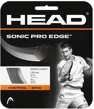 Head Sonic Pro Edge Tennis Strings 12m